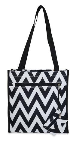 Womens Small Tote Bag Handbag Purse for Travel Work School S