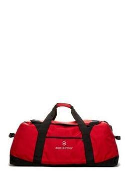 Victorinox X Large Duffel Red
