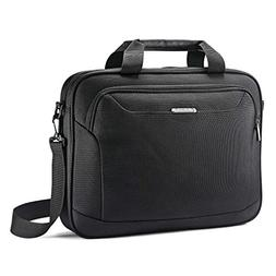 "Samsonite Xenon 3.0 Laptop Shuttle 15"" Bag, Black, One Size"