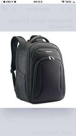 Samsonite Xenon 3.0 Large Backpack Checkpoint Friendly Busin