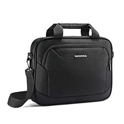 "Samsonite Xenon 3.0 Laptop Shuttle 13"" Bag, Black One Size"