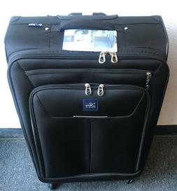 Skyway Zero Gravity 28 In Soft Side Expandable Spinner Uprig
