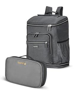 Zipsak Backsak Foldable Travel Backpack, 16-Inch