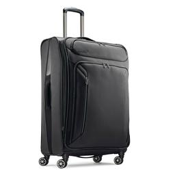 American Tourister Zoom Softside 28 Inch Luggage with Spinne